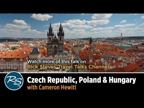 Czech Republic Travel Skills: Learn About the Velvet Revolution