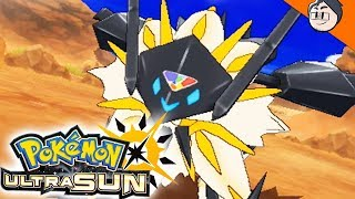 THE NEWEST POKEMON GAME!! | Pokemon Ultra Sun Let's Play - 01