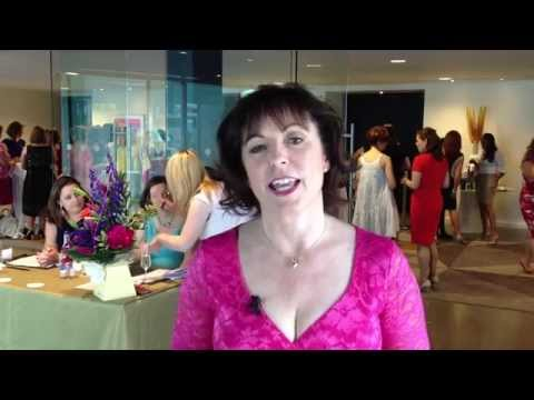 Network Ireland Event: @NetDublin Network Dublin Women in Business Awards 2014