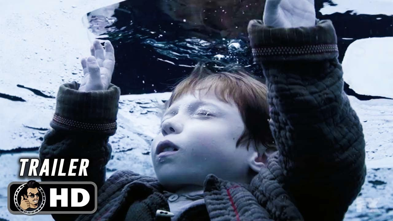 A CHRISTMAS CAROL Official Trailer (HD) Guy Pearce - YouTube