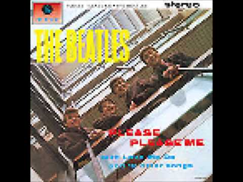 The 8-Bit Beatles - Please Please Me