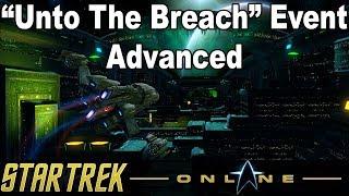 Star Trek Online - Unto The Breach Event 2018 (Advanced)