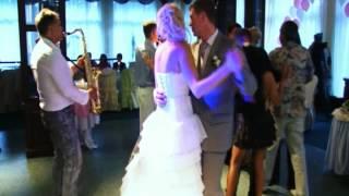 Саксофон на свадьбе в Новосибирске 8913-0000-244