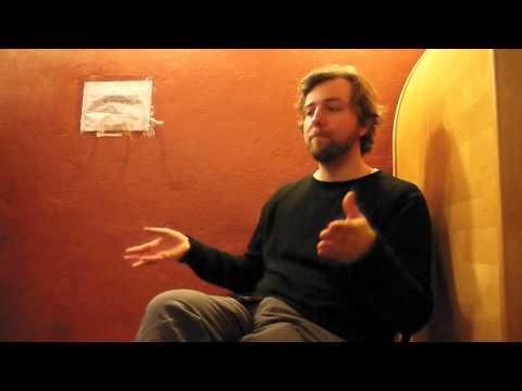 Martin Beyer-Olsen, interview. Intervju. Crap Comedy. Crap Appa Park. En Slags Humorfestival