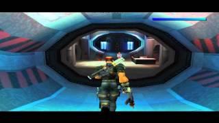 "Fighting Force 2 - Mission 8 ""Scyscraper HQ"""