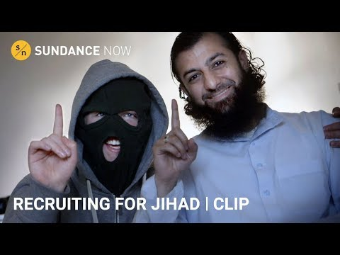 Recruiting for Jihad | Official Trailer [HD] | A Sundance Now Exclusive [HD]