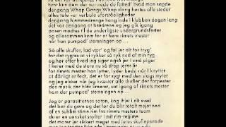 MC Einar/Peyk - Rimets Mester.