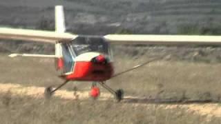 Aéroprakt A22 Vision, fabuleux ULM !!!!