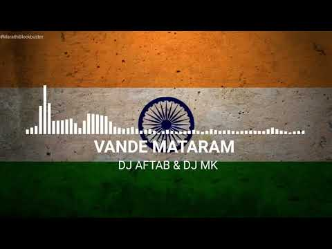 Vande Mataram DJ song ABCD 2 DJ Sarthak in the mix