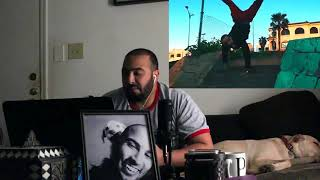 TOTO INVALIDE ft A6Drizzy Official Music Video Reaction & Review