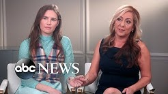 Amanda Knox, Lorena Bobbit join forces on new project l ABC News