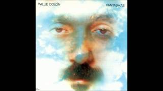 Sueño De Papelote → Willie Colón