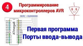 видео Порты ввода вывода