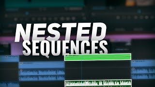 5 Ways to Use NESTED SEQUENCES - Adobe Premiere Pro CC 2019