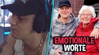Emotionale Worte von Omi! 😪 Endlich was zurückgeben? 😍   MontanaBlack Realtalk