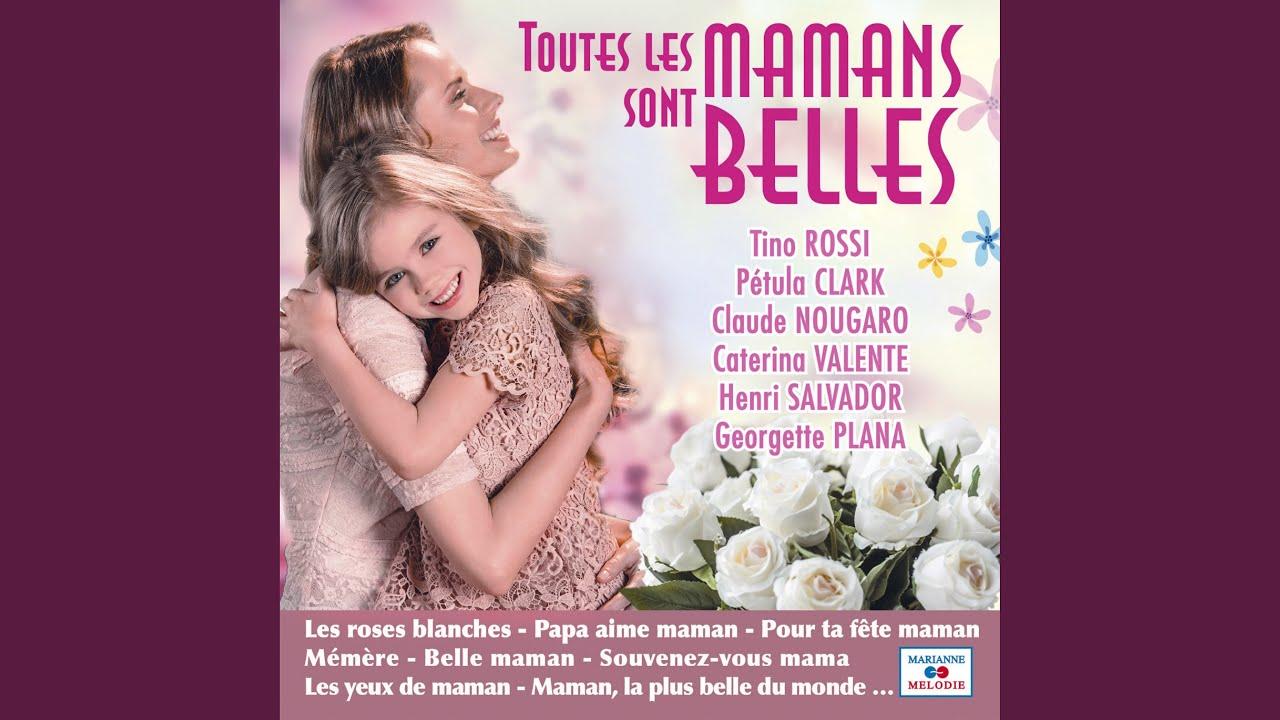 La Lettre Pour Maman