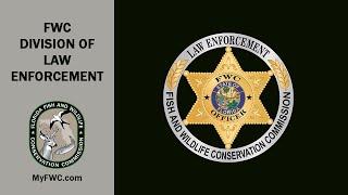 FWC Division of Law Enforcement