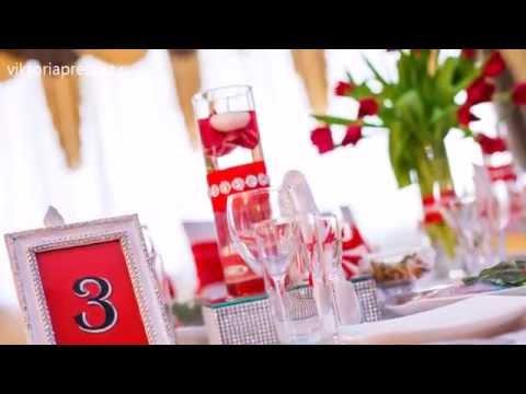 Как сделать план рассадки гостей и нумерацию столов на свадьбу