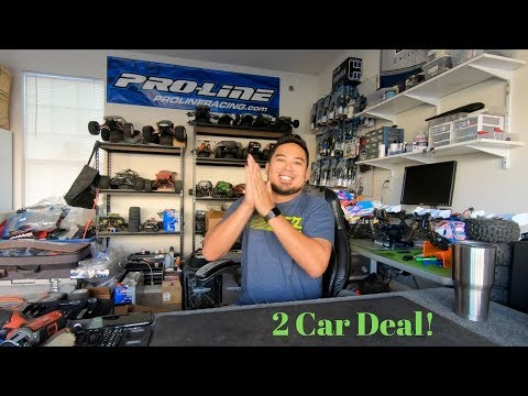 New RC Car Project Another AMAZING DEAL!
