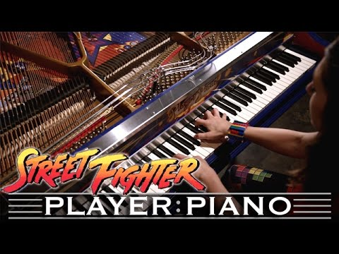 Street Fighter (Guile's Theme) - Sonya Belousova (dir: Tom Grey)