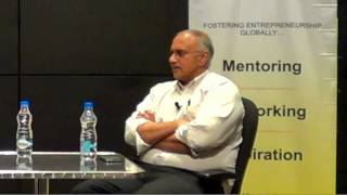 Video 2_TiE Pune My Story Session with Anand Deshpande of Persistent Systems