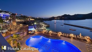 Delta Hotels Bodrum - Hotel Overview - Bodrum Hotels and Resorts