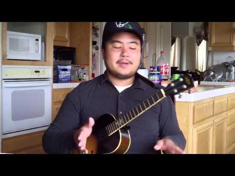 Easy Uke Songs - Sam Smith - Stay With Me (Ukulele Tutorial)