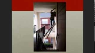 Basic Ladder Safety