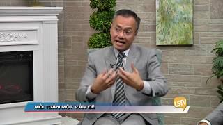 LITTLE SAIGON TV | MOI TUAN MOT VAN DE 2019 11 07 PART 1/4