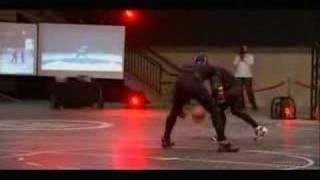 Bill Simmons Plays Pro Ball