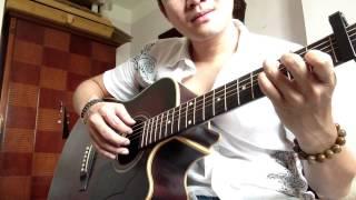 Chờ em (Guitar cover)