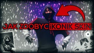 HOW to GET the SKIN Icon for FREE? | FORTNITE
