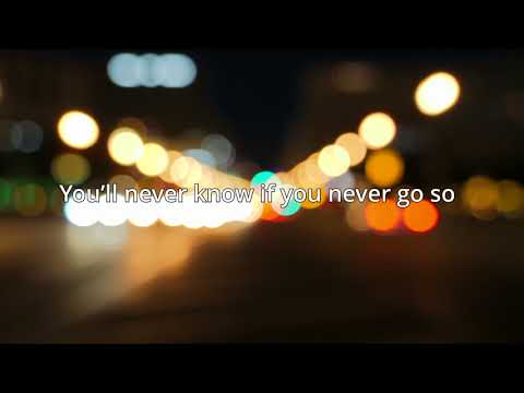 Owl City - New York City Lyrics [Full HD]