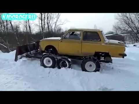 Авто Приколы Юмор