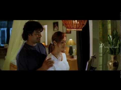Priyasakhi Tamil Movie Scenes | Madhavan advices Sadha | Madhavan | Sadha | Bharathwaj