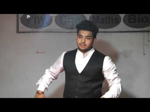 SIDDHARTH VERMA (A Snooker Player)
