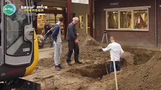 Infraopleidingen in Hardinxveld-Giessendam