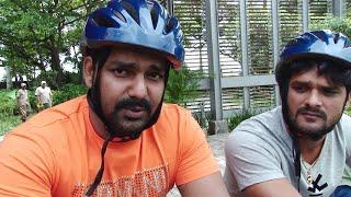 Reality Seg 01|| Shubhi Sarma ||  Dinesh Lal Yadav V Amar pali Dube || Yashi Films ||