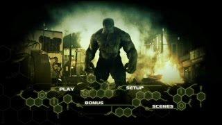 Hulk pelicula 1