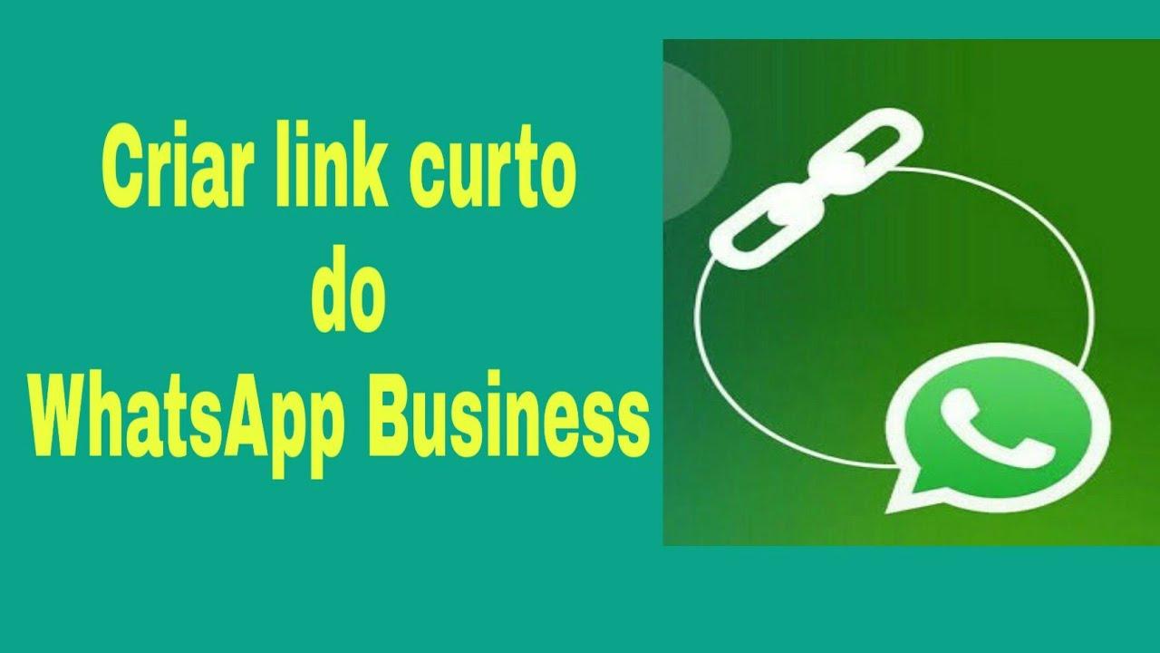Whatsapp Business Como Usar O Link Curto Do Whatsapp Business Claudia Fontenelle Youtube