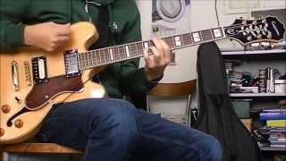 The Smashing Pumpkins - 1979 - Guitar Riff #1 /Tabs