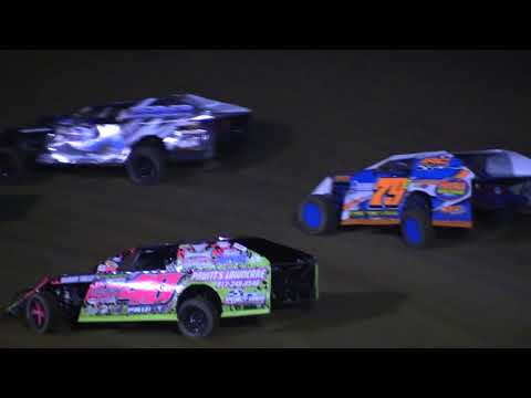 9 22 17 Modified Feature Lincoln Park Speedway