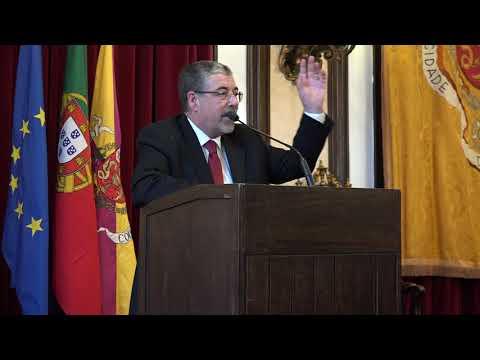 Intervenção de Manuel Machado na Assembleia Municipal de Coimbra de 01/03/2018