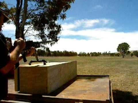 Boys Anti Tank Rifle. .55 BSA MK1