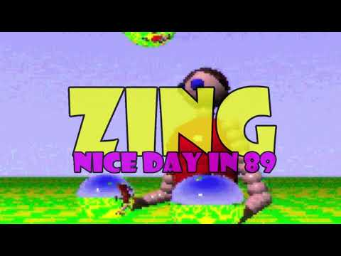 Zing // Nice Day in 89