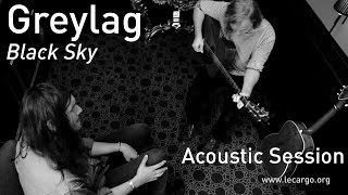 #695 Greylag - Black Sky (Acoustic Session)