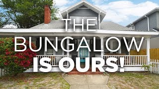 The Bungalow is Ours! DreamStone Diaries Episode 15