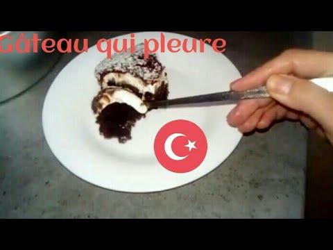 gâteau-qui-pleure-🇹🇷-recette-turque