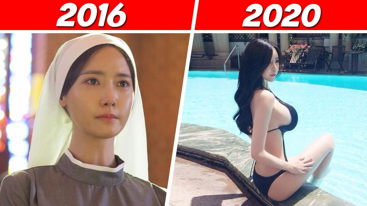 Download The K2 Cast: Then and Now (2016 vs 2020)