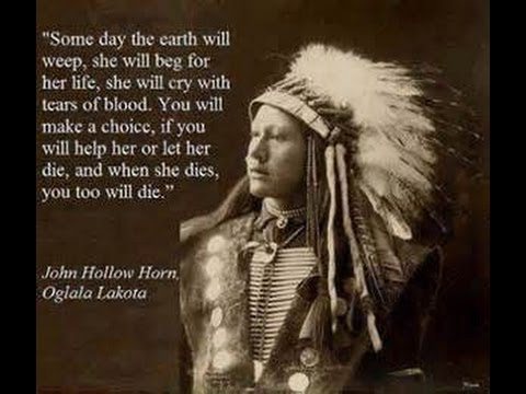 RARE VIDEO    HOPI HISTORY OF CREATION TOLD BY TRIBAL HISTORIAN